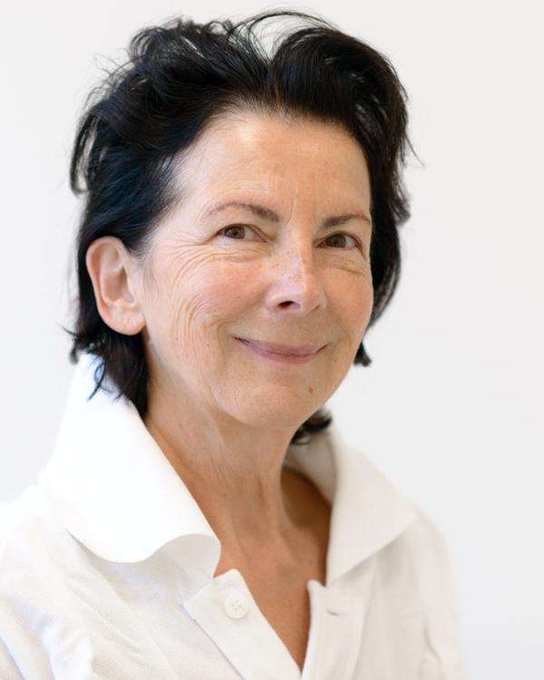 Dr. med. Anette Mattes-Pfeffer