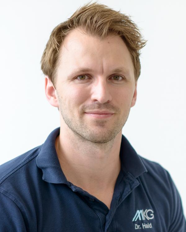 Dr. Ulrich Haid